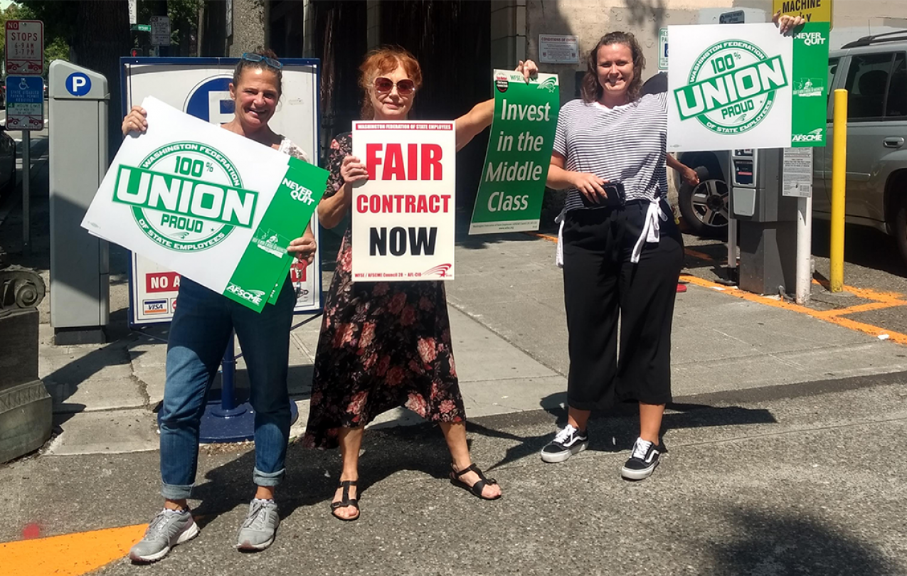 Fair Contract Now