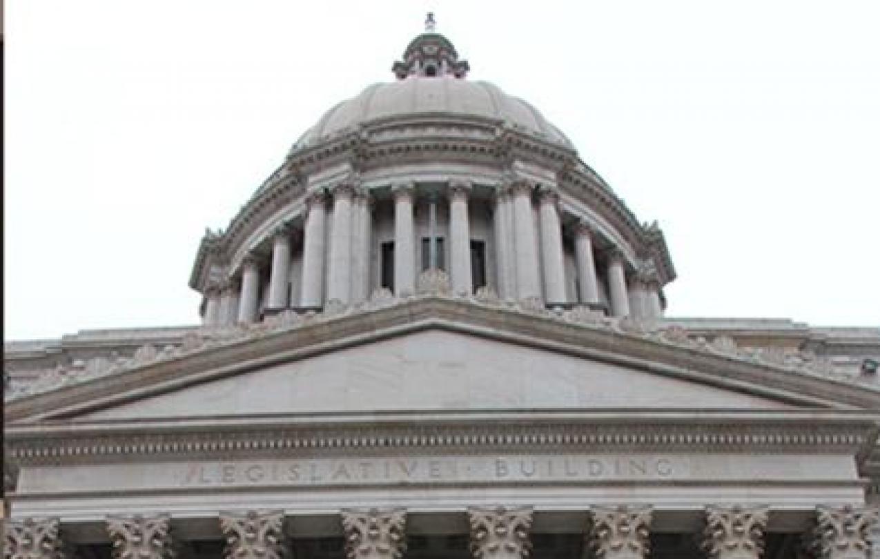 WA Capitol Building