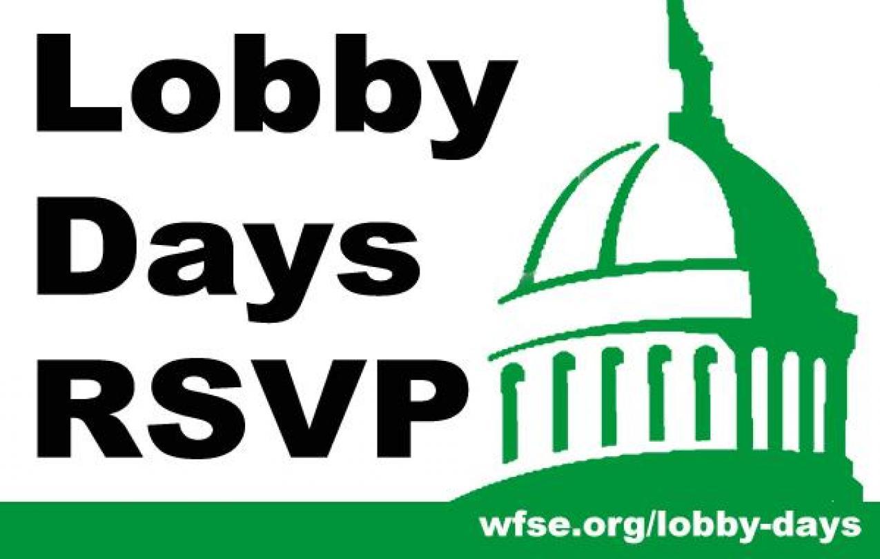 Lobby Days RSVP