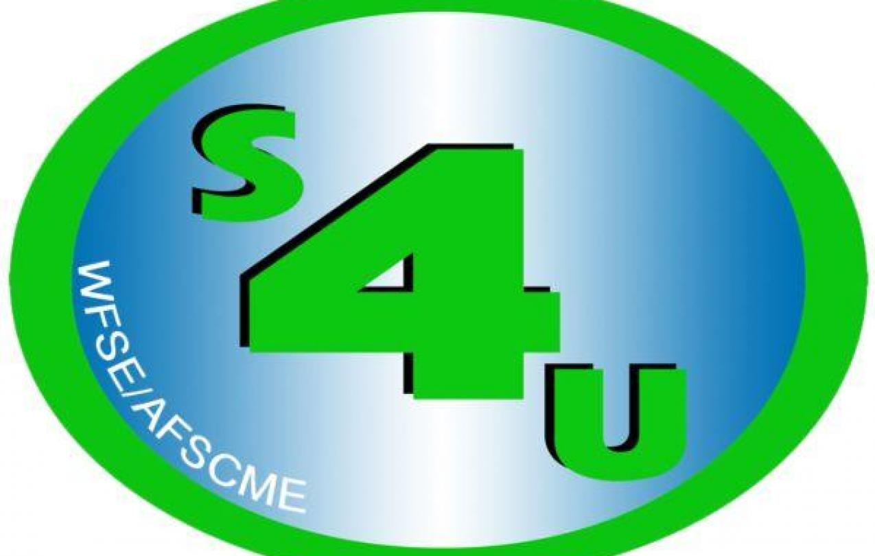TESC Student Support Service Staff Union S4U