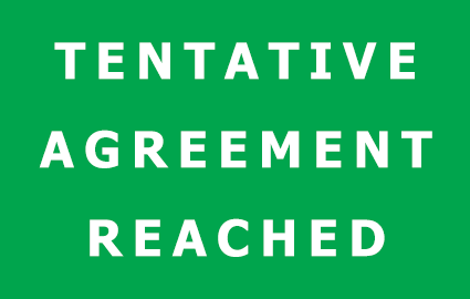 GRAPHIC: TENTATIVE DEAL REACHED